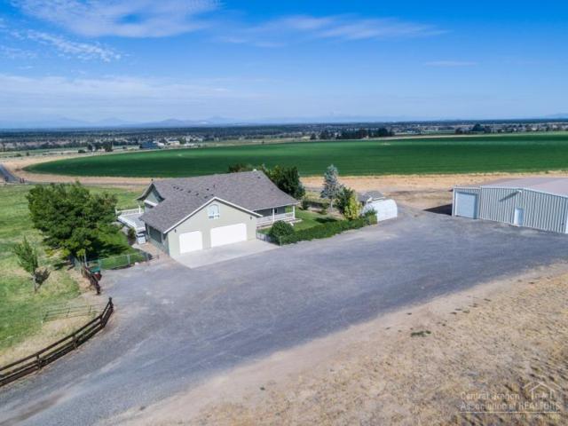 16777 SW Hahlen Avenue, Powell Butte, OR 97753 (MLS #201708485) :: Birtola Garmyn High Desert Realty