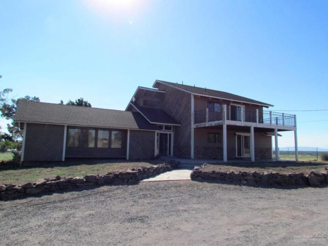 10225 NW 27th Street, Terrebonne, OR 97760 (MLS #201708529) :: Birtola Garmyn High Desert Realty