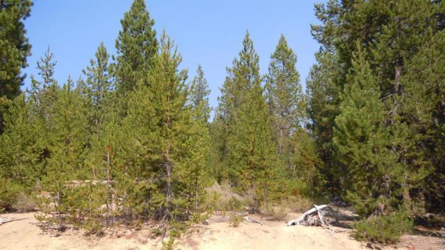 0 Emerald Meadows, Crescent Lake, OR  (MLS #201708535) :: Birtola Garmyn High Desert Realty