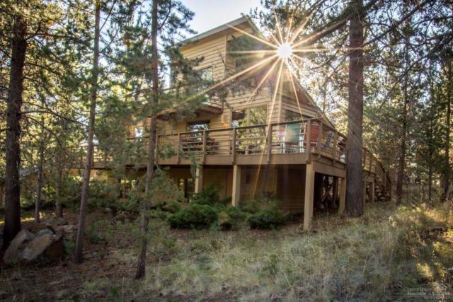 17985 Tan Oak, Sunriver, OR 97707 (MLS #201708544) :: Birtola Garmyn High Desert Realty