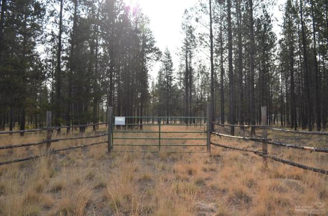 52720 Huntington Road, La Pine, OR 97739 (MLS #201708553) :: Pam Mayo-Phillips & Brook Havens with Cascade Sotheby's International Realty