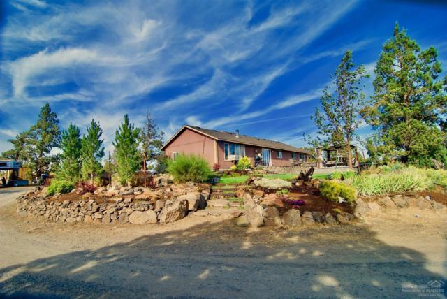 24920 Cultus Lane, Bend, OR 97701 (MLS #201708558) :: Birtola Garmyn High Desert Realty
