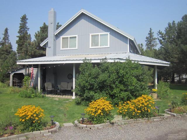 17511 Juno Court, La Pine, OR 97739 (MLS #201708595) :: Birtola Garmyn High Desert Realty