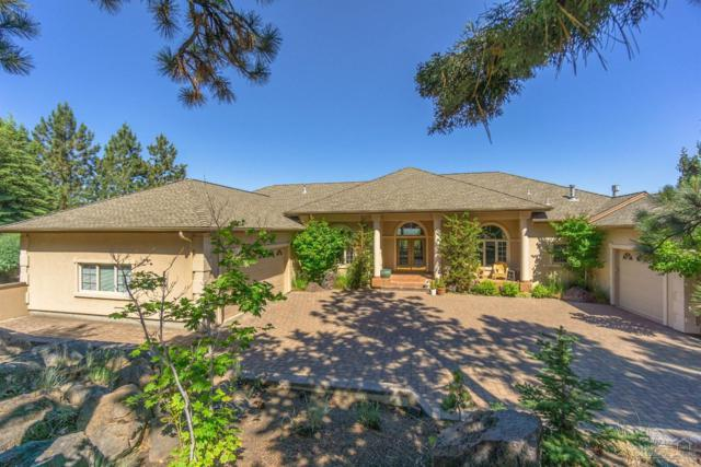 3302 NW Panorama Drive, Bend, OR 97703 (MLS #201708646) :: The Ladd Group