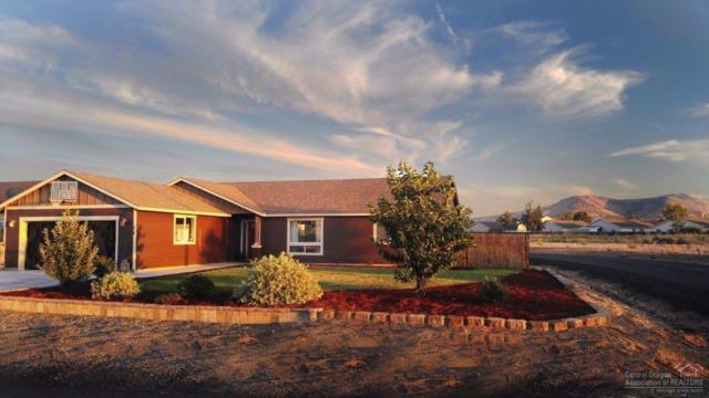 618 A Street, Culver, OR 97734 (MLS #201708654) :: Birtola Garmyn High Desert Realty