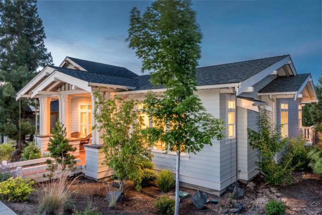 2170 NW Lemhi Pass Drive, Bend, OR 97701 (MLS #201708706) :: The Ladd Group