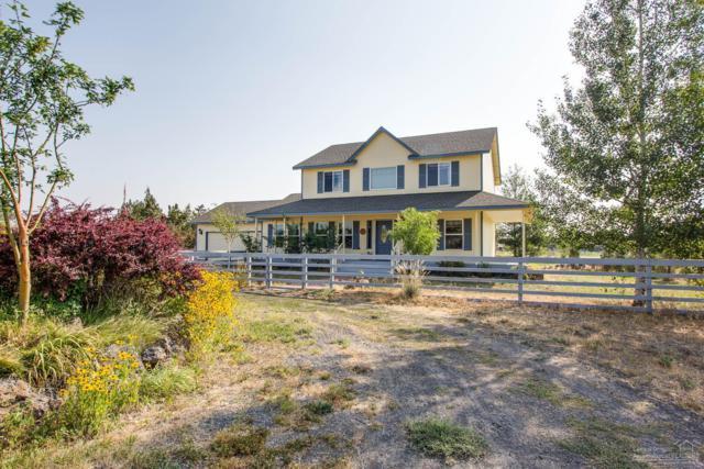 61490 Ward Road, Bend, OR 97702 (MLS #201708802) :: Fred Real Estate Group of Central Oregon