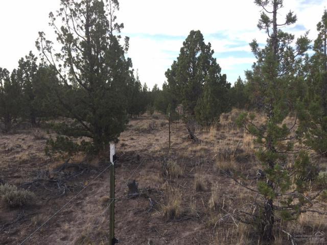 13121 SE Lost Lake Drive, Prineville, OR 97754 (MLS #201708875) :: Birtola Garmyn High Desert Realty