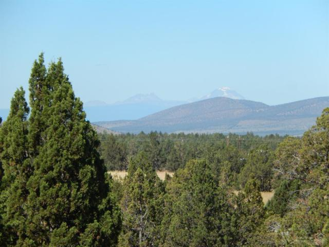 13010 SE Ethan Loop, Prineville, OR 97754 (MLS #201708894) :: Team Birtola | High Desert Realty