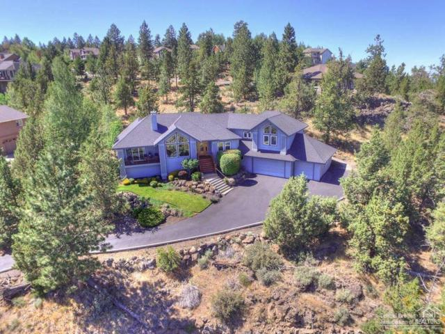 972 NW Summit Drive, Bend, OR 97701 (MLS #201708898) :: The Ladd Group