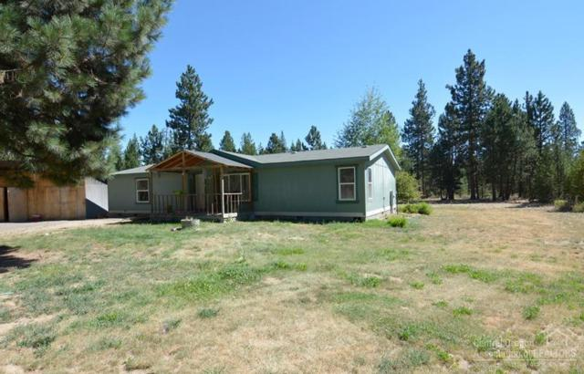 1365 Linda Drive, La Pine, OR 97739 (MLS #201708931) :: Birtola Garmyn High Desert Realty