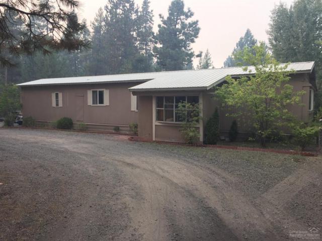15970 Falcon Lane, La Pine, OR 97739 (MLS #201708933) :: Birtola Garmyn High Desert Realty
