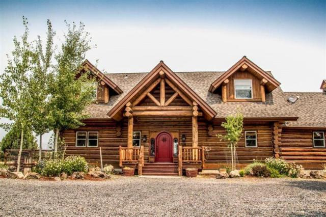 8782 SW Waterhole Place, Terrebonne, OR 97760 (MLS #201709005) :: Birtola Garmyn High Desert Realty
