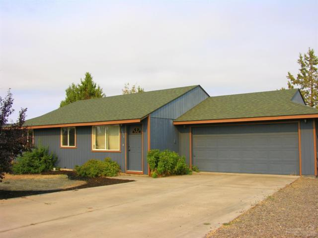 2058 SW 33rd Street, Redmond, OR 97756 (MLS #201709063) :: Birtola Garmyn High Desert Realty