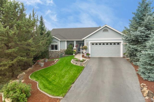 7987 Little Falls Court, Redmond, OR 97756 (MLS #201709070) :: Windermere Central Oregon Real Estate