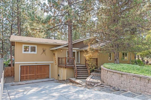 1961 SW Knoll Avenue, Bend, OR 97702 (MLS #201709077) :: Pam Mayo-Phillips & Brook Havens with Cascade Sotheby's International Realty