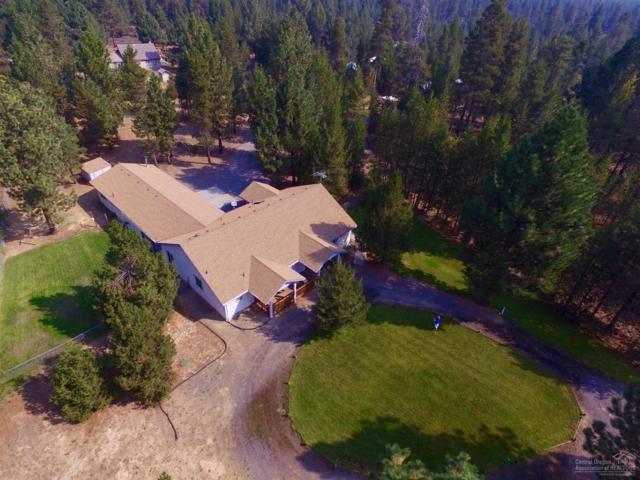 15930 Sparks Drive, La Pine, OR 97739 (MLS #201709110) :: Birtola Garmyn High Desert Realty