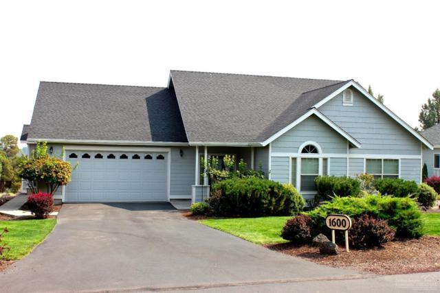 1600 Murrelet Drive, Redmond, OR 97756 (MLS #201709118) :: Windermere Central Oregon Real Estate