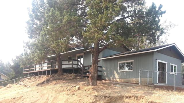 63669 Hunters Circle, Bend, OR 97701 (MLS #201709145) :: Fred Real Estate Group of Central Oregon