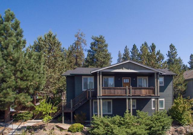2564 NW Monterey Pines Avenue, Bend, OR 97703 (MLS #201709155) :: Windermere Central Oregon Real Estate
