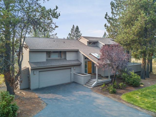 17916 Dogleg Lane, Sunriver, OR 97707 (MLS #201709172) :: Windermere Central Oregon Real Estate
