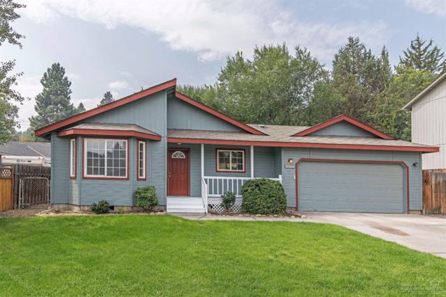 1663 NE Meerkat Avenue, Bend, OR 97701 (MLS #201709217) :: Fred Real Estate Group of Central Oregon