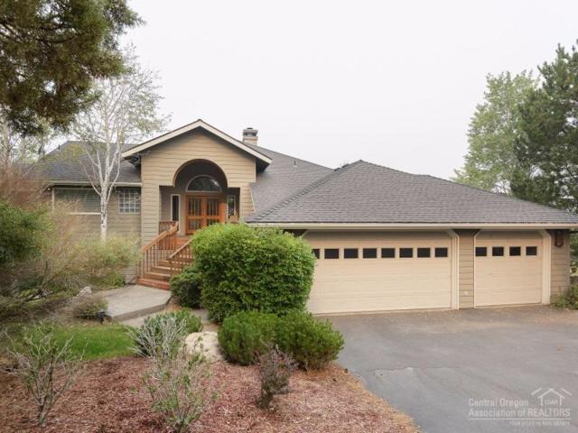 2145 Condor Drive, Redmond, OR 97756 (MLS #201709279) :: Windermere Central Oregon Real Estate