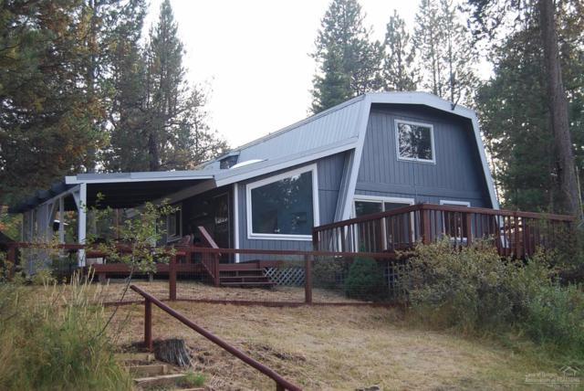 54866 Maple Drive, Bend, OR 97707 (MLS #201709288) :: Windermere Central Oregon Real Estate
