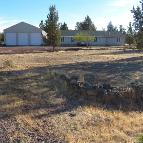 7300 NW Rainbow, Terrebonne, OR 97760 (MLS #201709302) :: Birtola Garmyn High Desert Realty