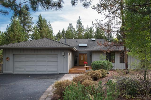 57656 Poplar Loop, Sunriver, OR 97707 (MLS #201709306) :: Windermere Central Oregon Real Estate