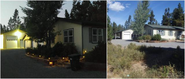 17142 Mayfield Drive, Bend, OR 97707 (MLS #201709316) :: Windermere Central Oregon Real Estate