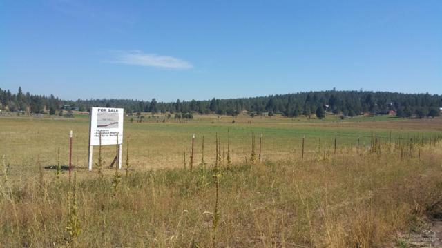 17150 Emerald Valley Road, Sisters, OR 97759 (MLS #201709319) :: Windermere Central Oregon Real Estate
