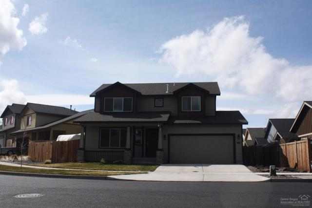 63415 NE Lamoine, Bend, OR 97701 (MLS #201709321) :: Fred Real Estate Group of Central Oregon