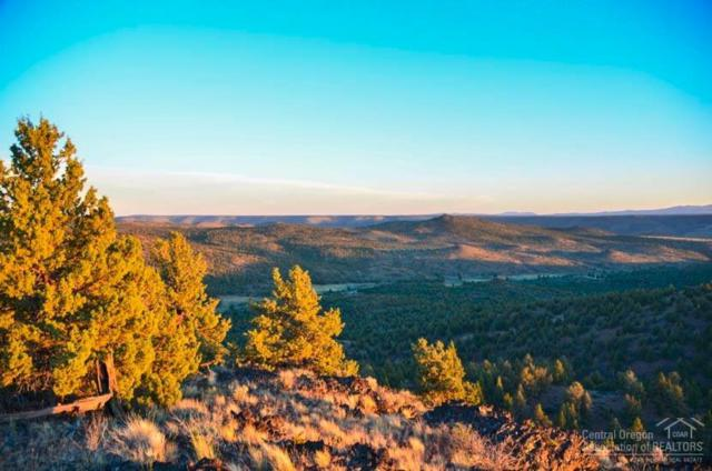 33233 SE Little Bear Creek Road, Prineville, OR 97754 (MLS #201709323) :: Pam Mayo-Phillips & Brook Havens with Cascade Sotheby's International Realty