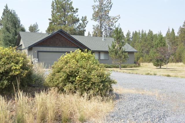 55865 Swan, Bend, OR 97707 (MLS #201709330) :: Windermere Central Oregon Real Estate