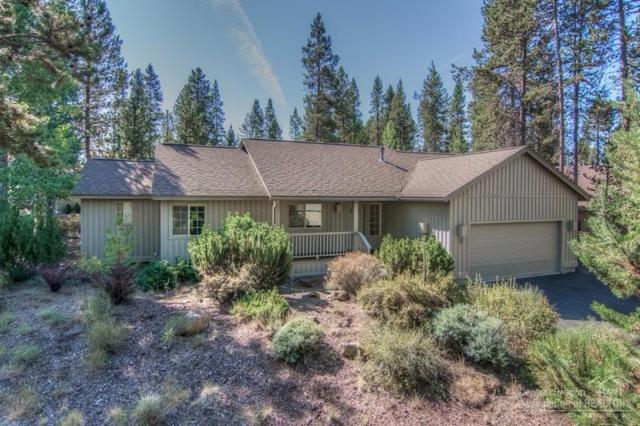 18235 Ollalie Lane, Sunriver, OR 97707 (MLS #201709342) :: Windermere Central Oregon Real Estate