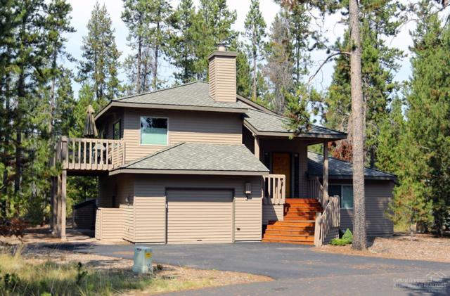 57785 Beech Lane, Sunriver, OR 97707 (MLS #201709352) :: Windermere Central Oregon Real Estate