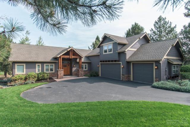 3026 NW Fairway Heights Drive, Bend, OR 97701 (MLS #201709361) :: Birtola Garmyn High Desert Realty