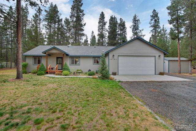 16142 Lost Lane, La Pine, OR 97739 (MLS #201709387) :: Fred Real Estate Group of Central Oregon