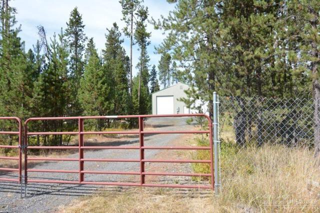 17102 Laguna Road, Bend, OR 97707 (MLS #201709407) :: Windermere Central Oregon Real Estate