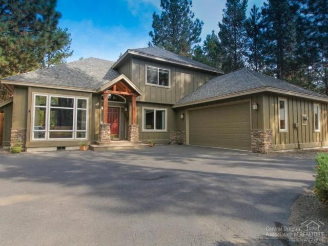 17128 Crane Drive, Bend, OR 97707 (MLS #201709408) :: Birtola Garmyn High Desert Realty