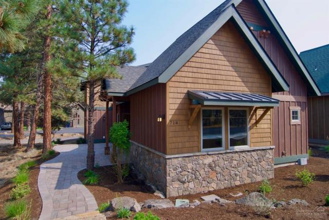 714 S Wrangler Court, Sisters, OR 97759 (MLS #201709414) :: Windermere Central Oregon Real Estate