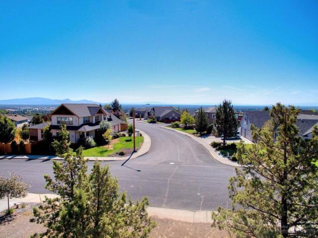 3707 SW Xero Way, Redmond, OR 97756 (MLS #201709422) :: Fred Real Estate Group of Central Oregon