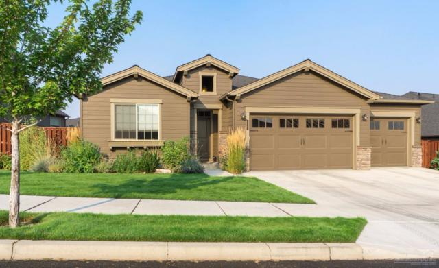 1321 NE Wilshire Drive, Prineville, OR 97754 (MLS #201709430) :: Fred Real Estate Group of Central Oregon