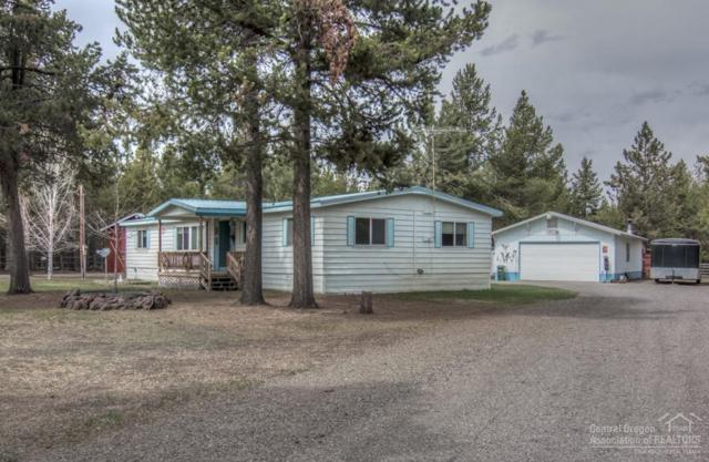 16460 Wayne Drive, La Pine, OR 97739 (MLS #201709450) :: Windermere Central Oregon Real Estate