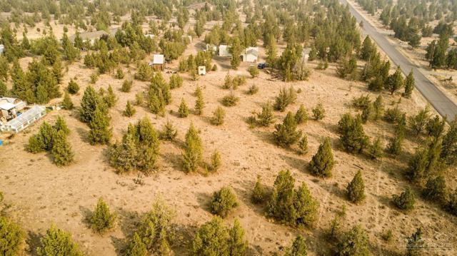 2 SE Wampum Road Lot, Prineville, OR 97754 (MLS #201709453) :: Birtola Garmyn High Desert Realty