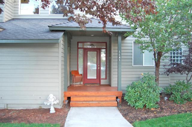 1141 Golden Pheasant Drive, Redmond, OR 97756 (MLS #201709463) :: Windermere Central Oregon Real Estate