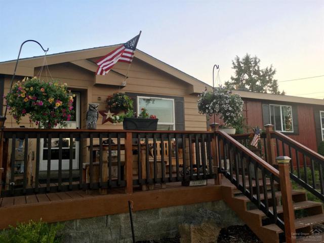 4900 NW Homestead Way, Redmond, OR 97756 (MLS #201709464) :: Birtola Garmyn High Desert Realty