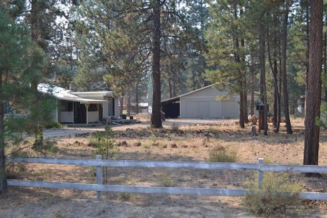 50811 Fawn Loop, La Pine, OR 97739 (MLS #201709467) :: Fred Real Estate Group of Central Oregon