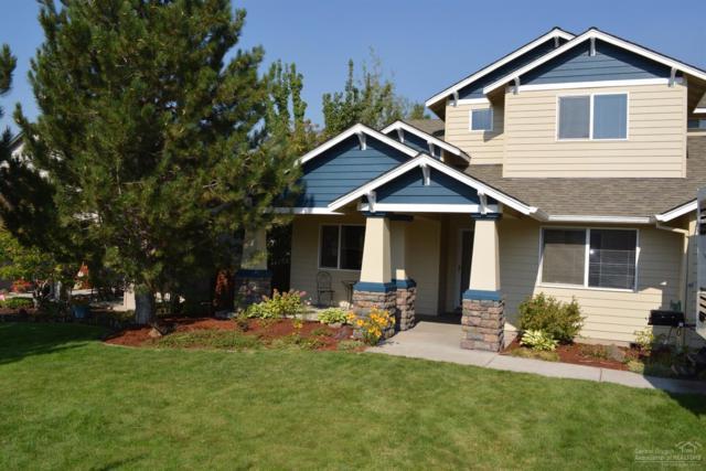 61415 Rock Bluff Lane, Bend, OR 97702 (MLS #201709500) :: Fred Real Estate Group of Central Oregon